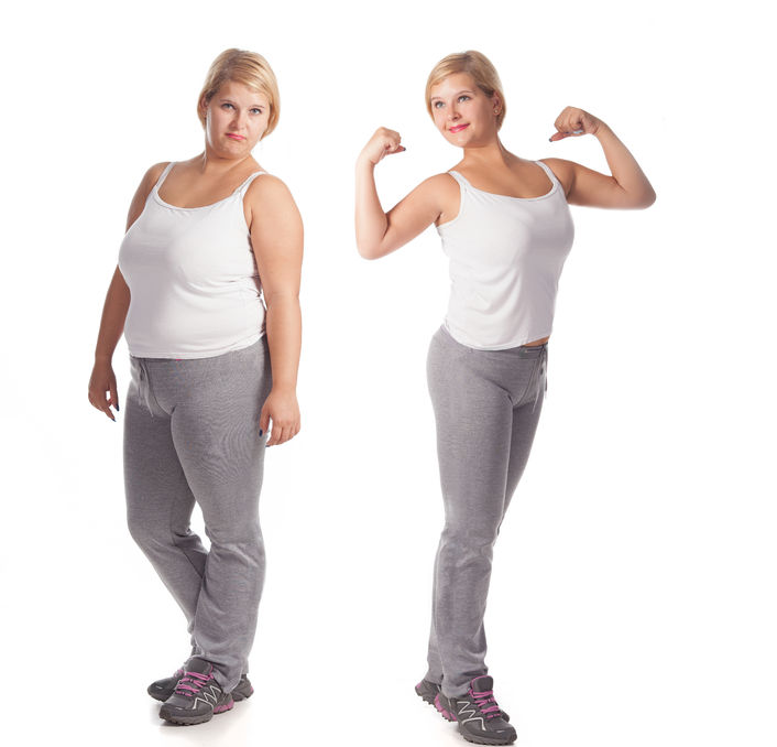 Weight loss in mississauga